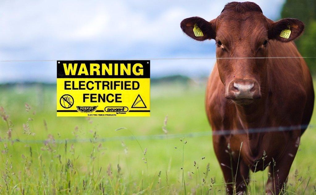 Cercados eléctricos para animales